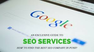 trusted SEO Company in Pune